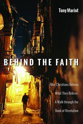 Picture of Behind the Faith