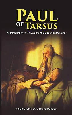 Picture of Paul of Tarsus