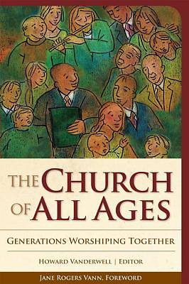 Picture of The Church of All Ages