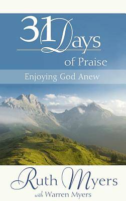 Picture of 31 Days of Praise