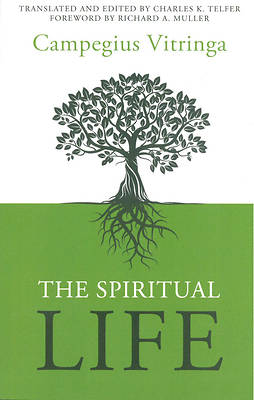 Picture of The Spiritual Life