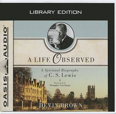 A Life Observed (Library Edition)