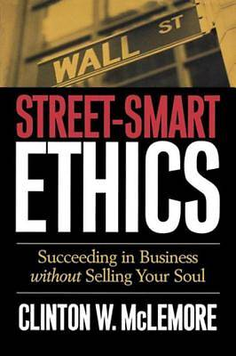 Street-Smart Ethics [ePub Ebook]