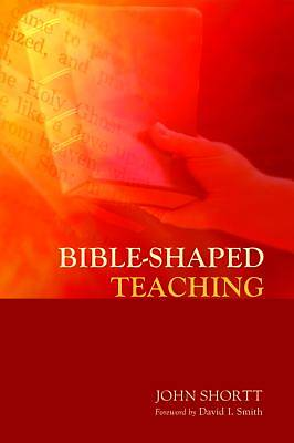 Picture of Bible-Shaped Teaching