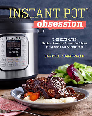 Picture of Instant Pot(r) Obsession