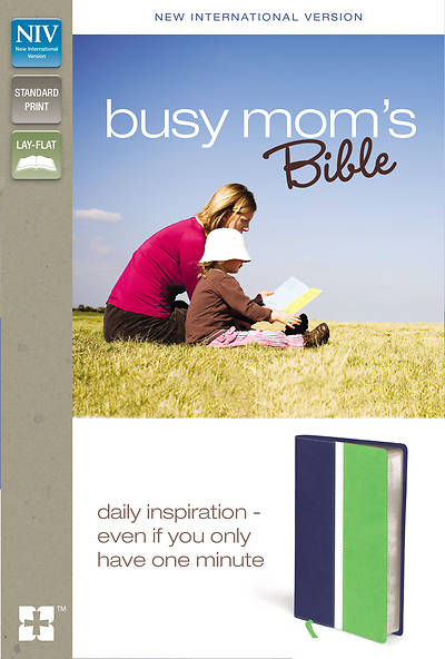 NIV Busy Moms Bible
