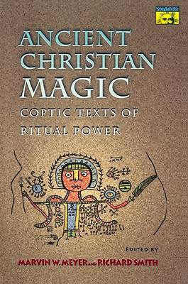 Picture of Ancient Christian Magic