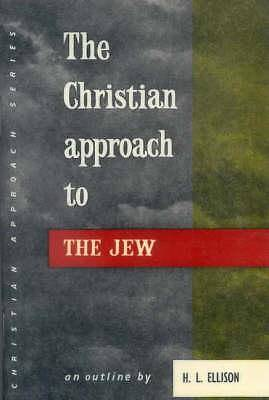 Picture of Christian Approach To/Jew