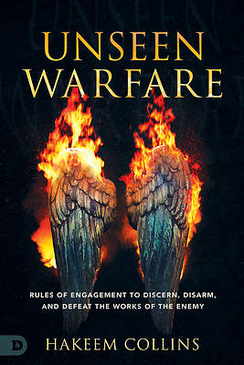 Picture of Unseen Warfare