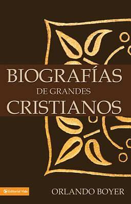 Picture of Biografias de Grandes Cristianos