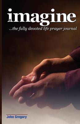 Picture of The Fully Devoted Life Prayer Journal