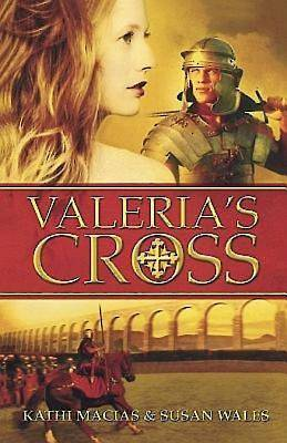 Valerias Cross - eBook [ePub]