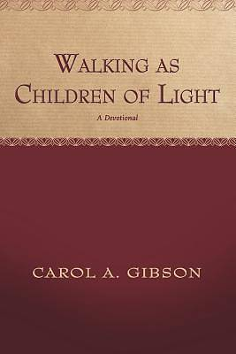 Picture of Walking as Children of Light