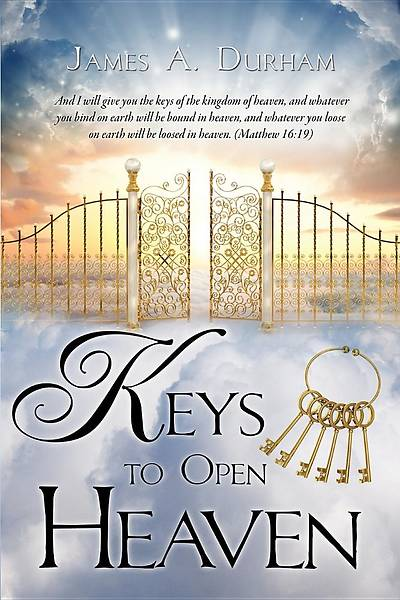 Picture of Keys to Open Heaven