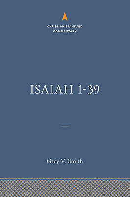 Picture of Isaiah 1-39