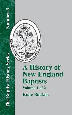 A History of New England Baptists