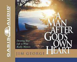 A Man After Gods Own Heart