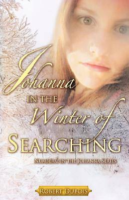 Picture of Johanna in the Winter of Searching