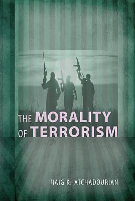 Picture of The Morality of Terrorism