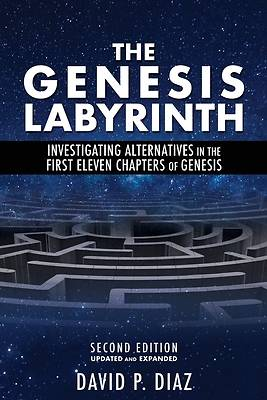 Picture of The Genesis Labyrinth