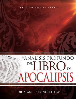 Picture of Un Análisis Profundo del Libro de Apocalipsis