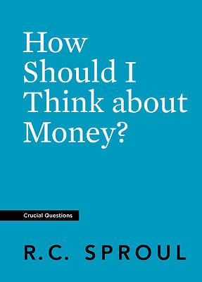Picture of How Should I Think about Money?
