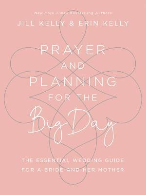 Picture of Prayer and Planning for the Big Day