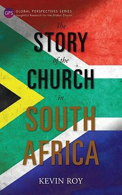 Picture of The Story of the Church in South Africa