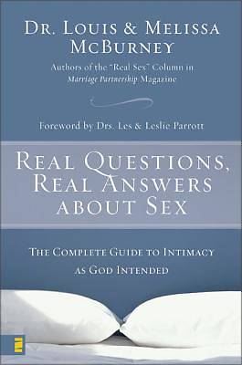 Picture of Real Questions, Real Answers about Sex