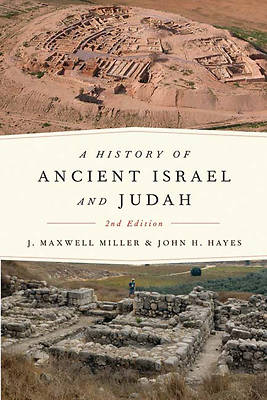 A History of Ancient Isarel and Judah Second Edition
