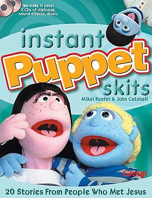 Instant Puppet Skits