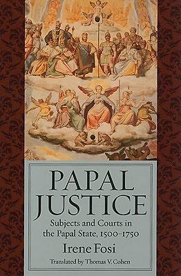 Picture of Papal Justice