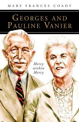 Picture of Georges and Pauline Vanier