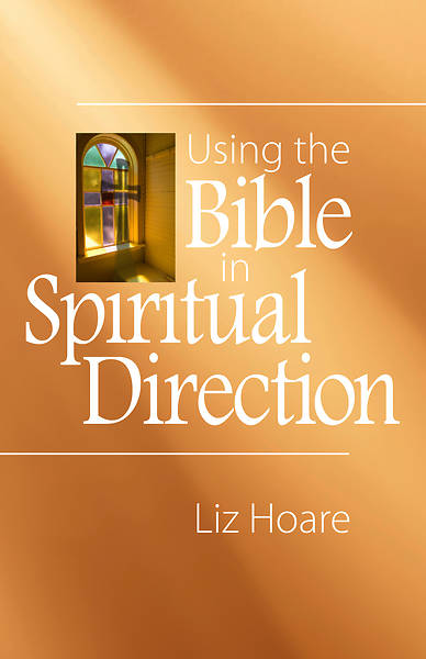 Picture of Using the Bible in Spiritual Direction - eBook [ePub]