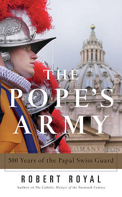 The Popes Army