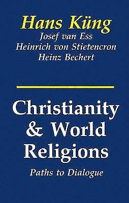 Picture of Christianity and World Religions