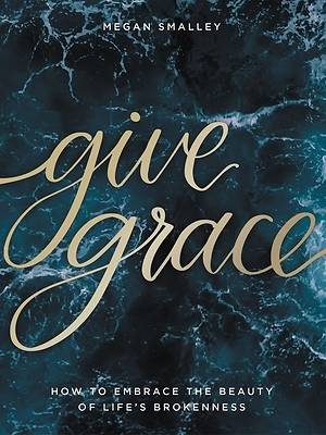 Picture of Give Grace
