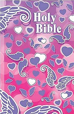 Angel Wings Bible International Childrens Bible
