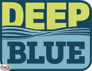 Deep Blue Kids Lite Blue subscription