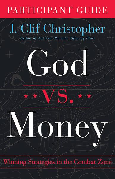 Picture of God vs. Money Participant Guide - eBook [ePub]