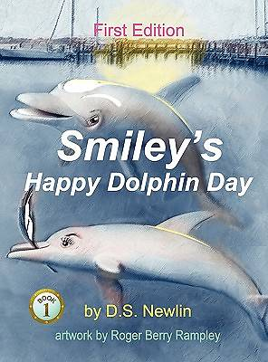 Smileys Happy Dolphin Day