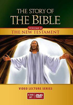 The Story of the Bible Video Lecture Series