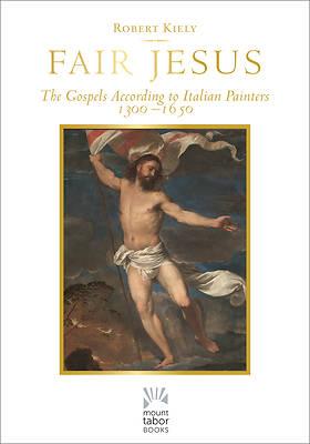 Picture of Fair Jesus
