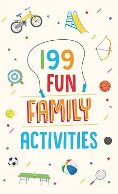 Picture of 199 Fun Family Activities