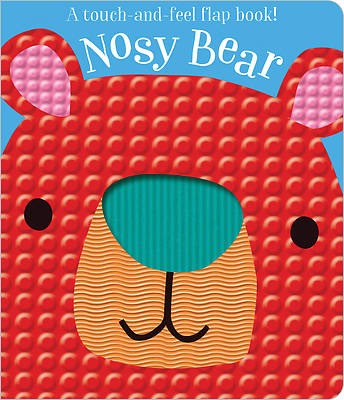 Picture of Nosy Bear