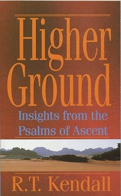 Picture of Higher Ground