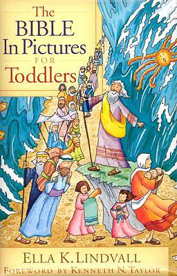 The Bible in Pictures for Toddlers