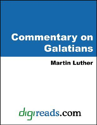 Commentary on Galatians [Adobe Ebook]