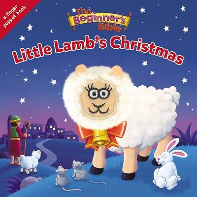 Picture of The Beginner's Bible Little Lamb's Christmas