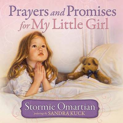 Picture of Prayers and Promises for My Little Girl